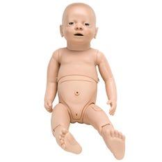 3B Maniquí para el cuidado del paciente recién nacido