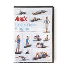 DVD: Pelvic Floor Program