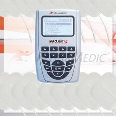 Pack Prostim 4 + 1 año de ELECTRODOS GRATIS