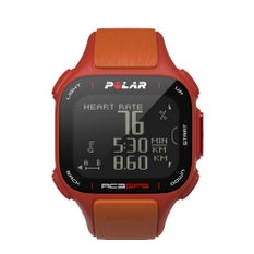 Polar RC3 GPS Bike Naranja