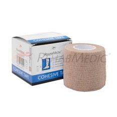 RehabMedic Cohesive Tape Beige 5cm (1)