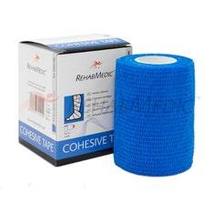 RehabMedic Cohesive Tape Azul 7.5cm (1)