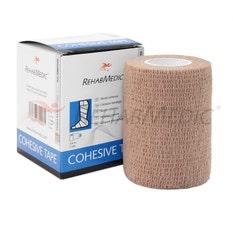 RehabMedic Cohesive Tape Beige 7.5cm (1)