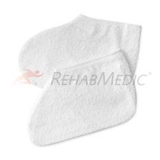 RehabMedic Manoplas y Botas de Toalla