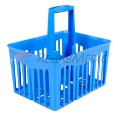 Portabotellas Azul (VACÍO)