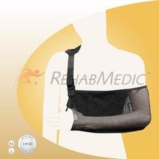 Cabestrillo de malla transpirable Rehabmedic
