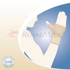 RehabMedic Muñequera metacarpiana
