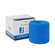 RehabMedic Cohesive Tape Azul 5cm (1)
