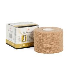 RehabMedic Stretch Tape Beige 5cm (1)