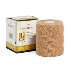 RehabMedic Stretch Tape Beige 7,5cm (1)