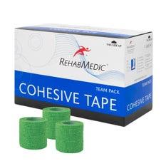 RehabMedic Cohesive Tape Negro 5cm (30)