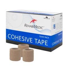 RehabMedic Cohesive Tape Beige 5cm (30)