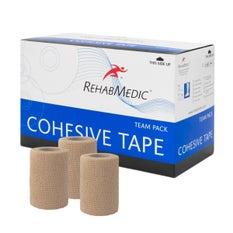 RehabMedic Cohesive Tape Beige 7.5cm (20)