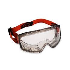 Gafas buzo incolora con goma elástica (1)