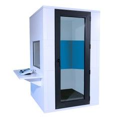 Cabina audiométrica S-Premium