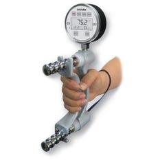 Saehan Digital Hand Dynamometer DHD-3
