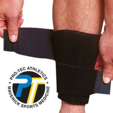 Shin Splint Compression Wrap