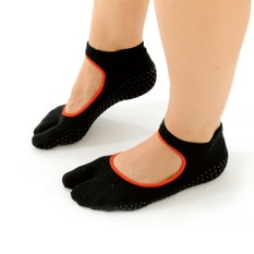 Sissel Pilates One Toe Calcetines