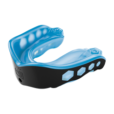 Protector bucal Gel Max - Negro/azul
