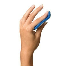 FINGER SPLINT - SPOON