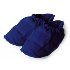 Zapatillas Linum Relax Azul