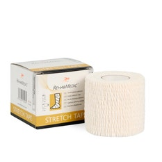 RehabMedic Stretch Tape Blanco 5 cm (1)