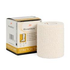 RehabMedic Stretch Tape Blanco 7,5 cm (1)