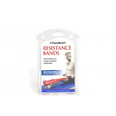 Thera-Band Tricolor Bands Fuerte