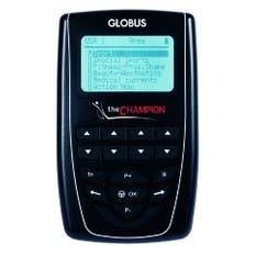 Globus The Champion