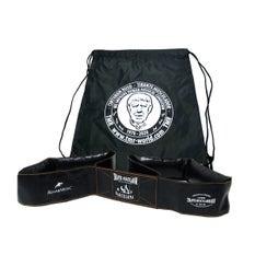 Cinturon Ruso - Tirante Muscular - Home Edition