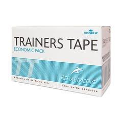 Trainers Tape - 2,5 cm x 10 m (48)