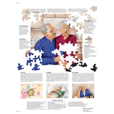 Lámina 3B Enfermedad De Alzheimer