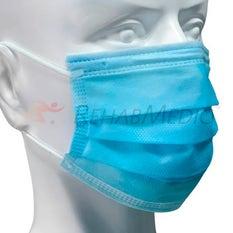 Mascarillas quirúrgicas –tipo IIR (50)
