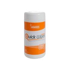 Anios quick wipes Toallitas Desinfectantes (120)