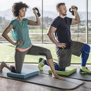 Fitness, Pilates y Yoga