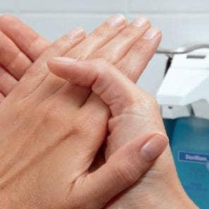 Higiene y desinfección